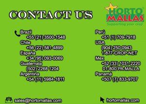 contact us for buy trellis netting